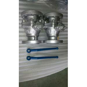 Ball Valve Floating Type SS304