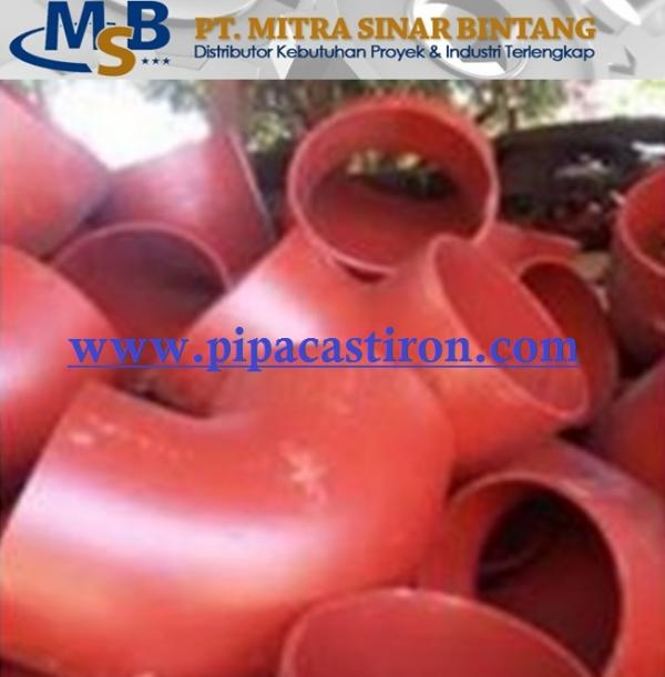 Elbow Cast Iron Xinxing