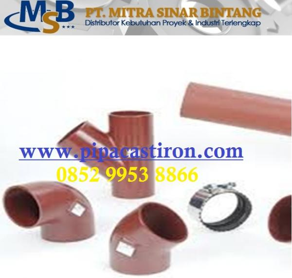 Elbow Fittings Cast Iron
