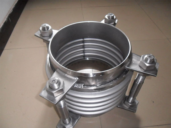 Expansion Joint BW Ss304