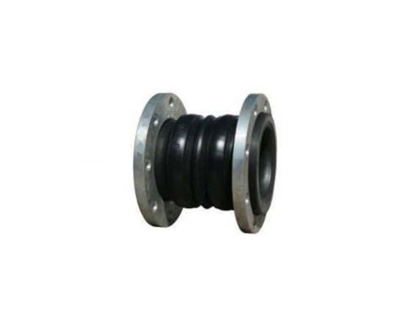 Expansion Rubber Joint Twinflex