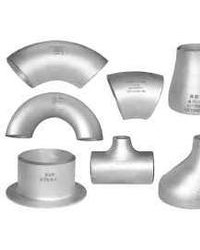 Fittings Stainless Steel SUS304L