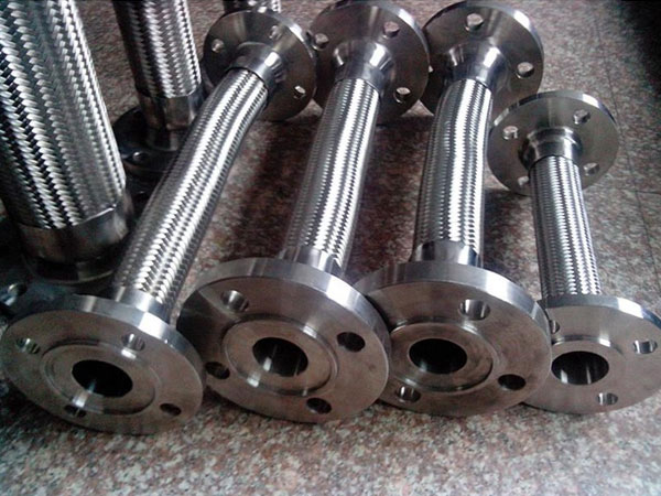 Flexible Hose Stainless Steel Ss304