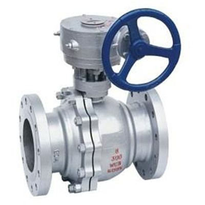 Jual Ball Valve Carbon Steel A216 WCB