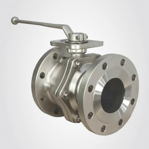 Jual Ball Valve Stainless Steel SS316