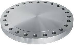 Jual Blind Flange ANSI 300 Stainless Steel SS316L