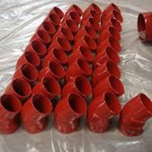 Jual Elbow Fittings Cast Iron