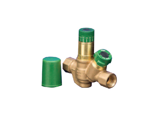 Thermal Circulating Valve Figure 2900
